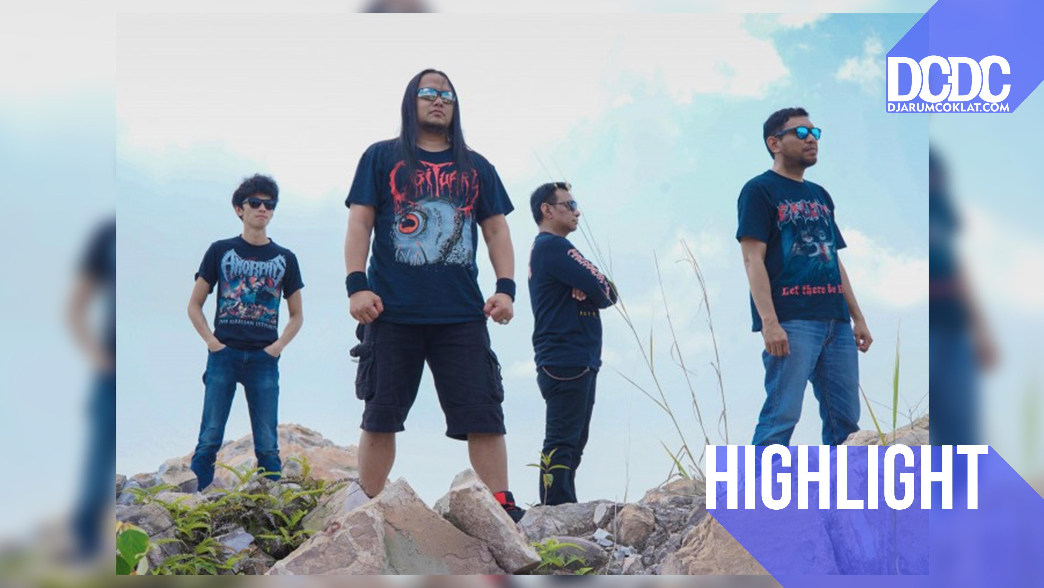 Album Review: Trauma - 'Balakosa', Mencoba Mengulang Kejayaan Old Skool Death Metal
