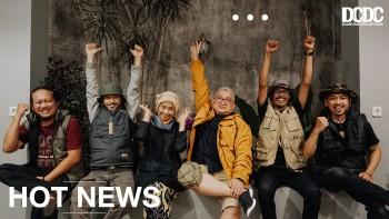 Kenalkan Geologi Lewat Musik, Andang Bachtiar Rilis Album 'Melembutkan Batu'