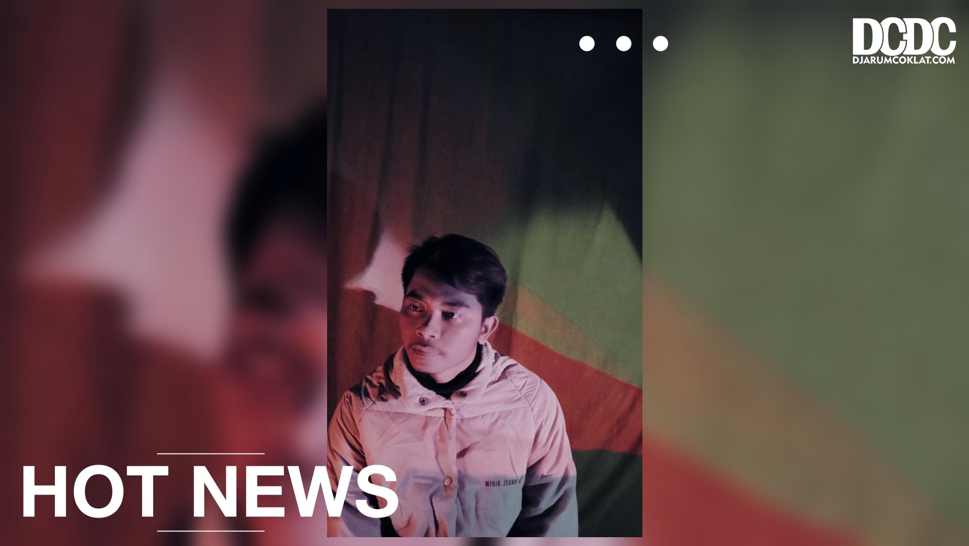 Angger Putro Coba Bermain 'Lakon' dalam Debut Albumnya