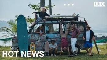 Cikini Tropical Sound Persembahkan 'Bagimu Semesta' Sebagai Debut Album