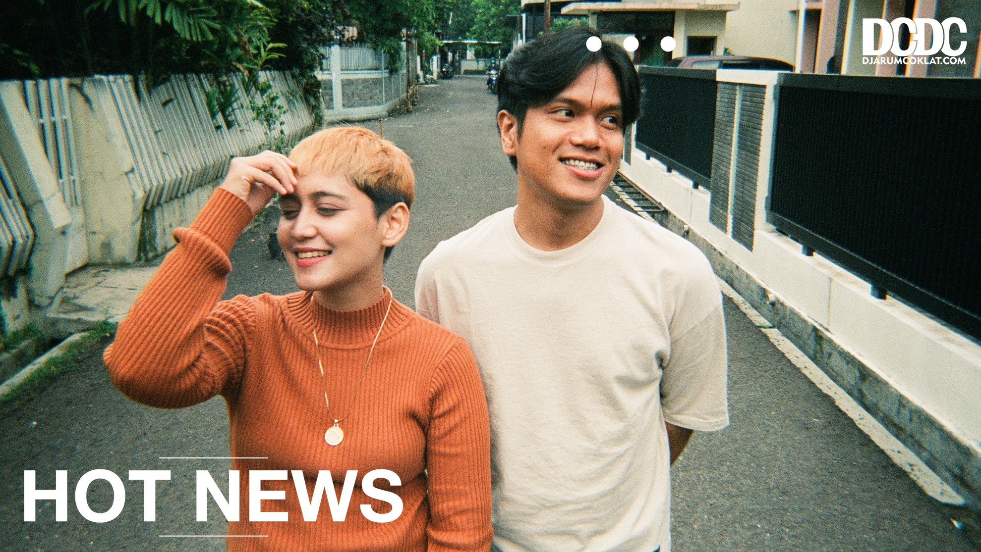 CVNDY Gandeng Ocan Siagian untuk Single