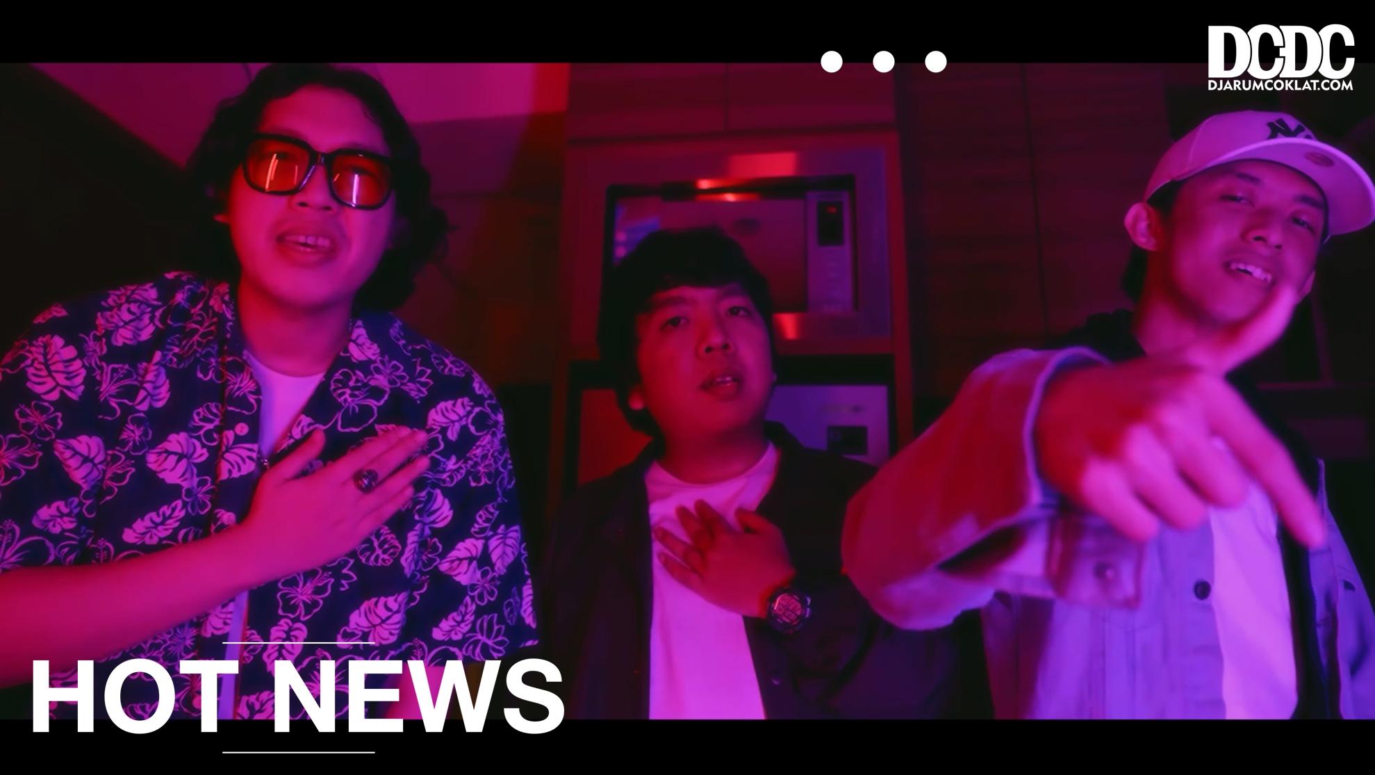 """Drewgon Ingatkan untuk Istirahat di Video Musik """"7th Day"""""""