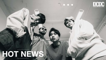 Horse Planet Police Department Persilahkan 10 Musisi Menggubah Ulang Album 'Enter Music'