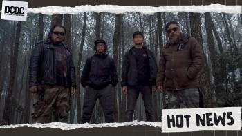 Inhell Makin Agresif, Liar dan Brutal di Album 'Phobia'