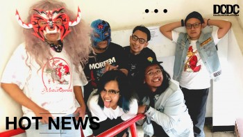 Ugal-ugalan Bersama 'Rock Datang Bulan', Sebuah Debut Album dari Band Penghancur Musik Rock Indonesia