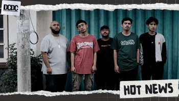 "Pemanasan Jelang Album Perdana, Noose Bound Muntahkan Single ""Lost In The Plot"""