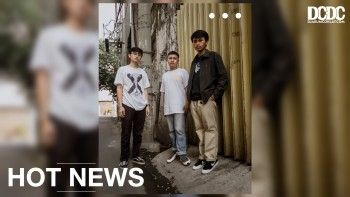 Unit Hardcore Asal Surabaya, Seeds Memperkenalkan Diri Lewat 'Demo 2021'