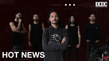 Veteran Melodic Death Metal, Straightout Meraung Lagi dengan Single