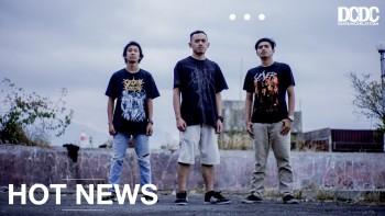 Vospison Patahkan Stigma Musisi Pecandu Narkoba Lewat Album 'Diethlamide'