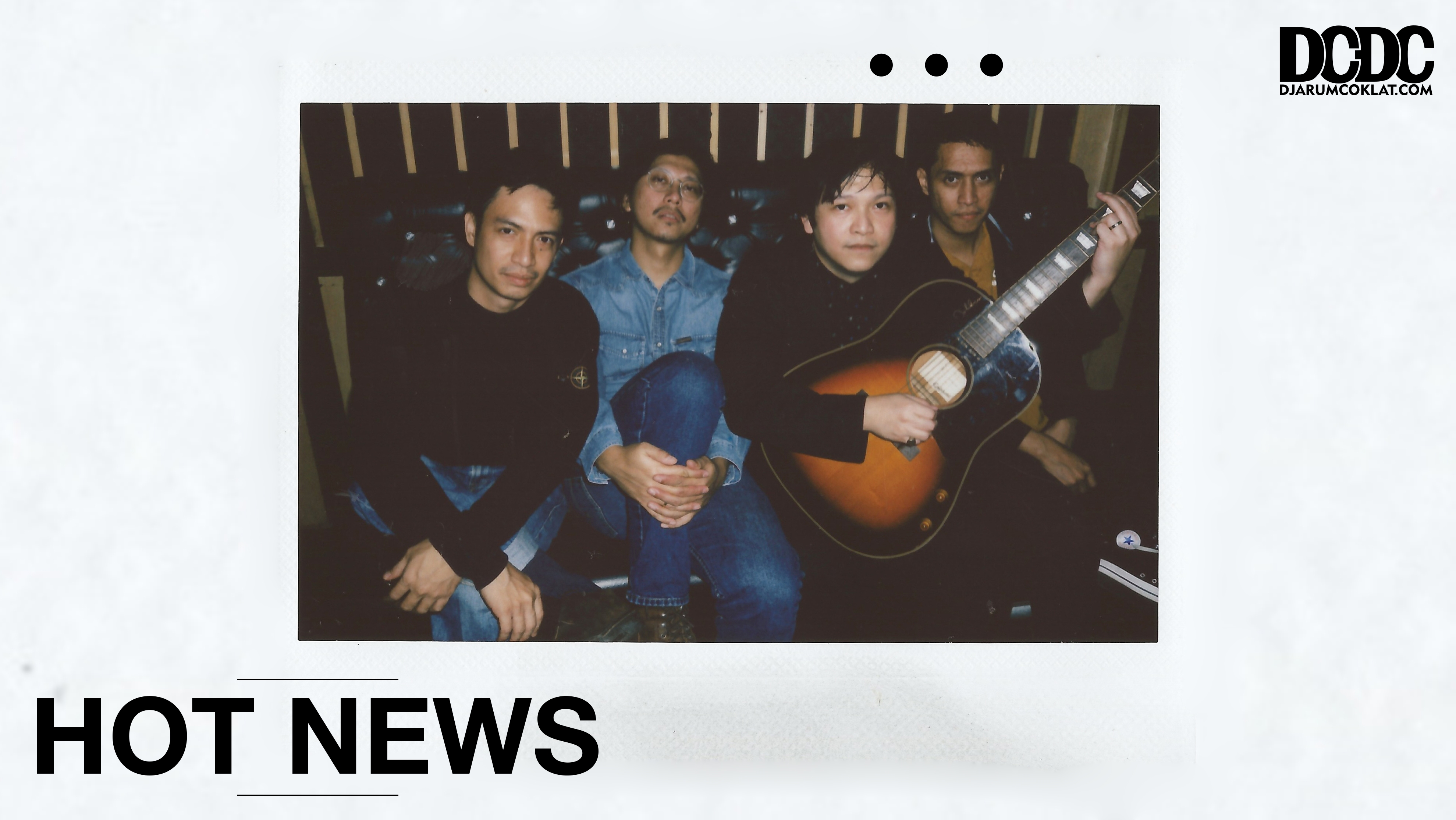 Holy City Rollers Menghidupkan Kembali Album 'First Chapter of Allordia'