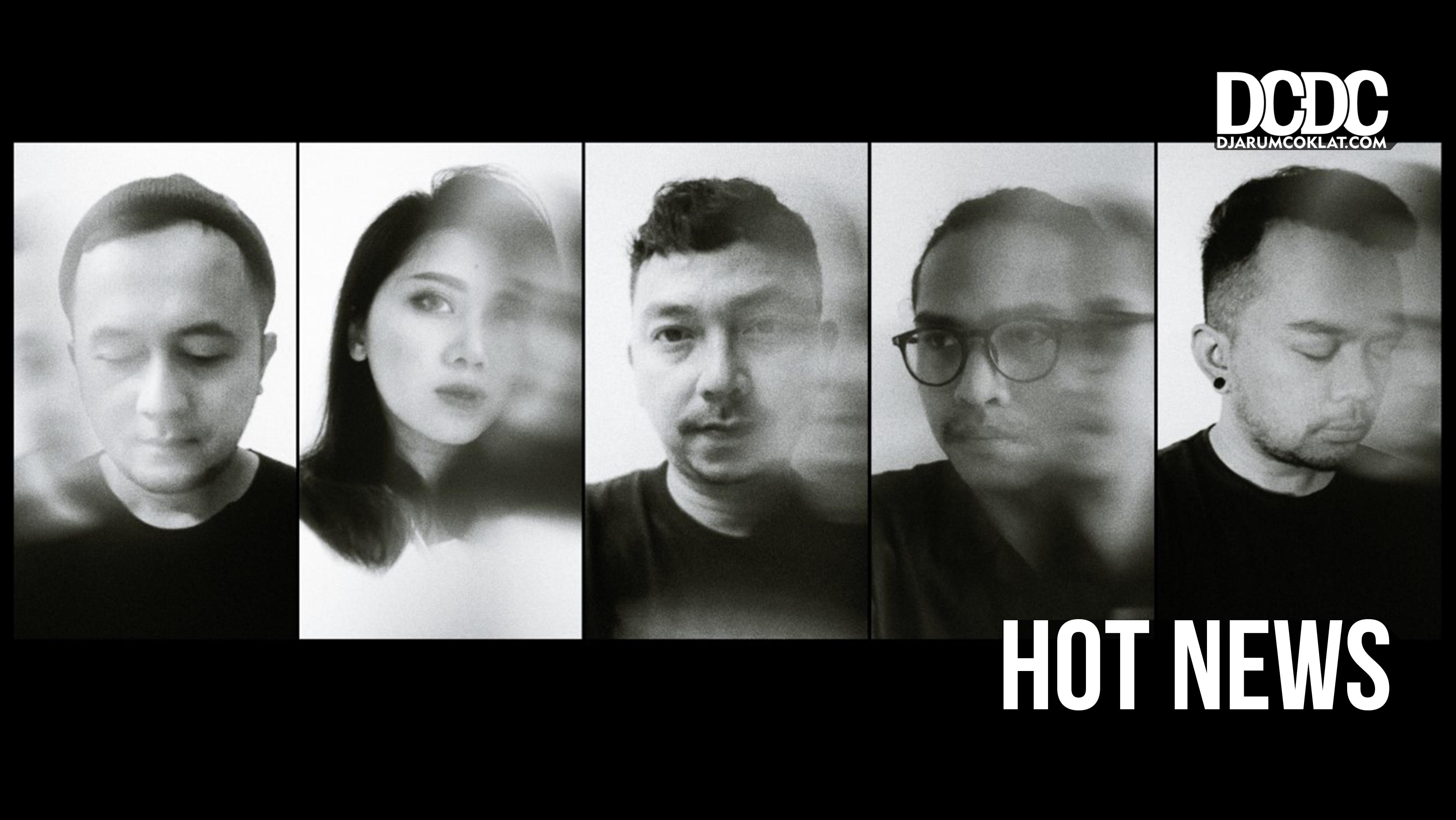 """Penafsiran Angsa & Serigala Melalui Single """"7 Hari"""