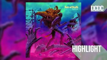 Tersesat dalam Rima dan Diksi 'Morbid Funk'; Album dari Hip-Hop Odong-Odong Bars of Death