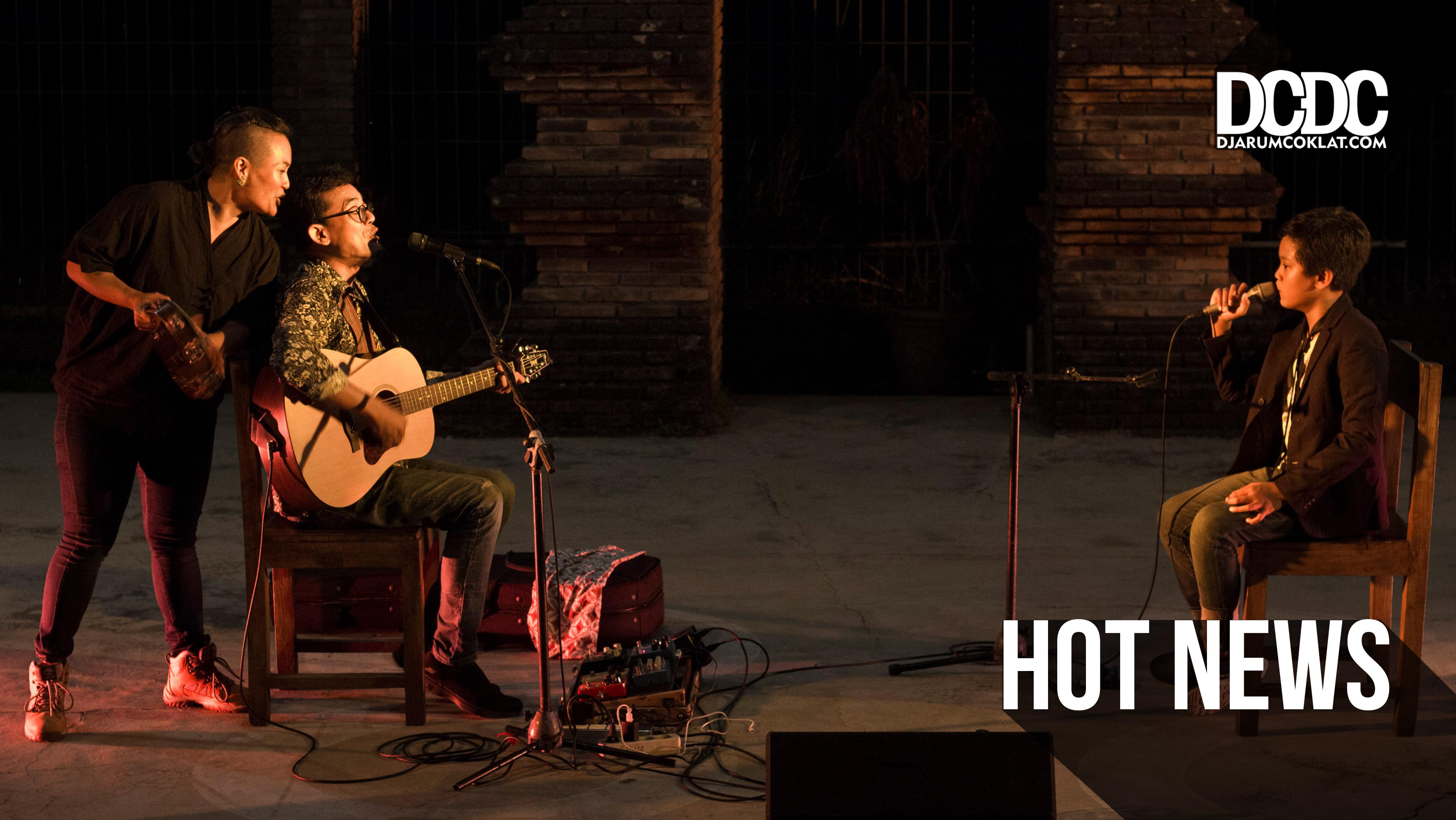 Tala, Album yang Suarakan Kedamaian dari Trio Keluarga Bonita Adoy Pram