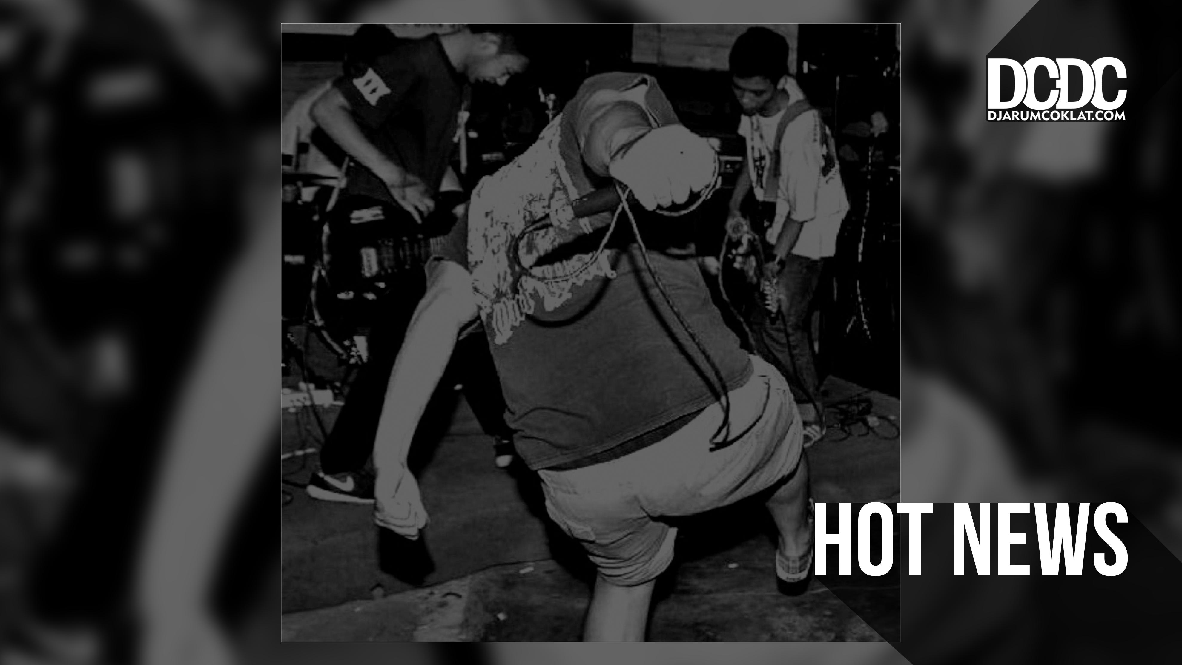 Compassion, Straight Edge Kids dari Malang Luncurkan Debut Album