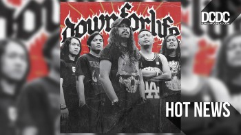 Down For Life Rilis Single Terbaru di Tengah Serangan Pandemi