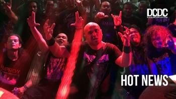 GrausiG Sukses Membakar Metalheads Malaysia