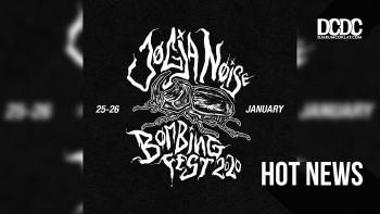 Jogja Noise Bombing Festival 2020 Kombinasikan Musik dan Film Dokumenter