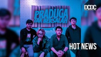 """Menuju Rampungnya Mini Album, Praduga Tak Bersalah Lepas Single """"Pirates and Heroes"""""""