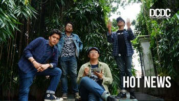 """""""Orasi Pecundang"""", Kritik Keras Empat Pemuda Tanggung"""