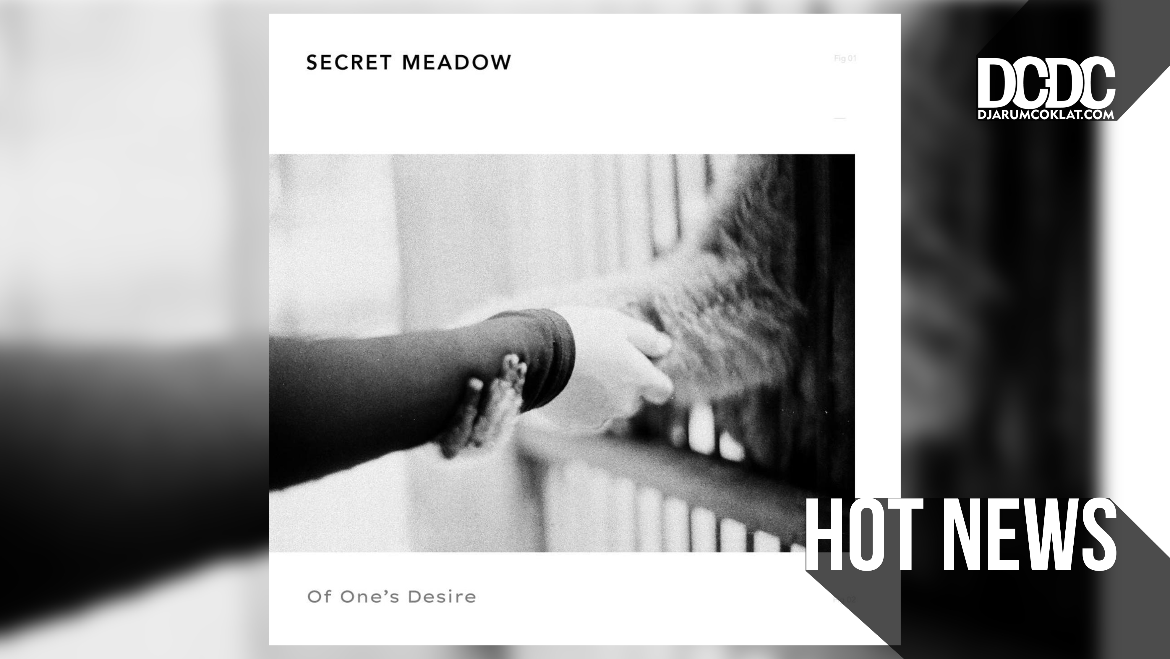 Secret Meadow Rilis Single