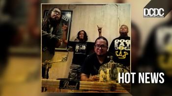 Rayakan 15 Tahun dalam Riuh Musik Ekstrem, Trendkill Cowboys Rebellion Rilis