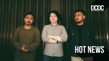 "Trio Indierock Wry Rilis Single Kedua ""Behind The Grey"""