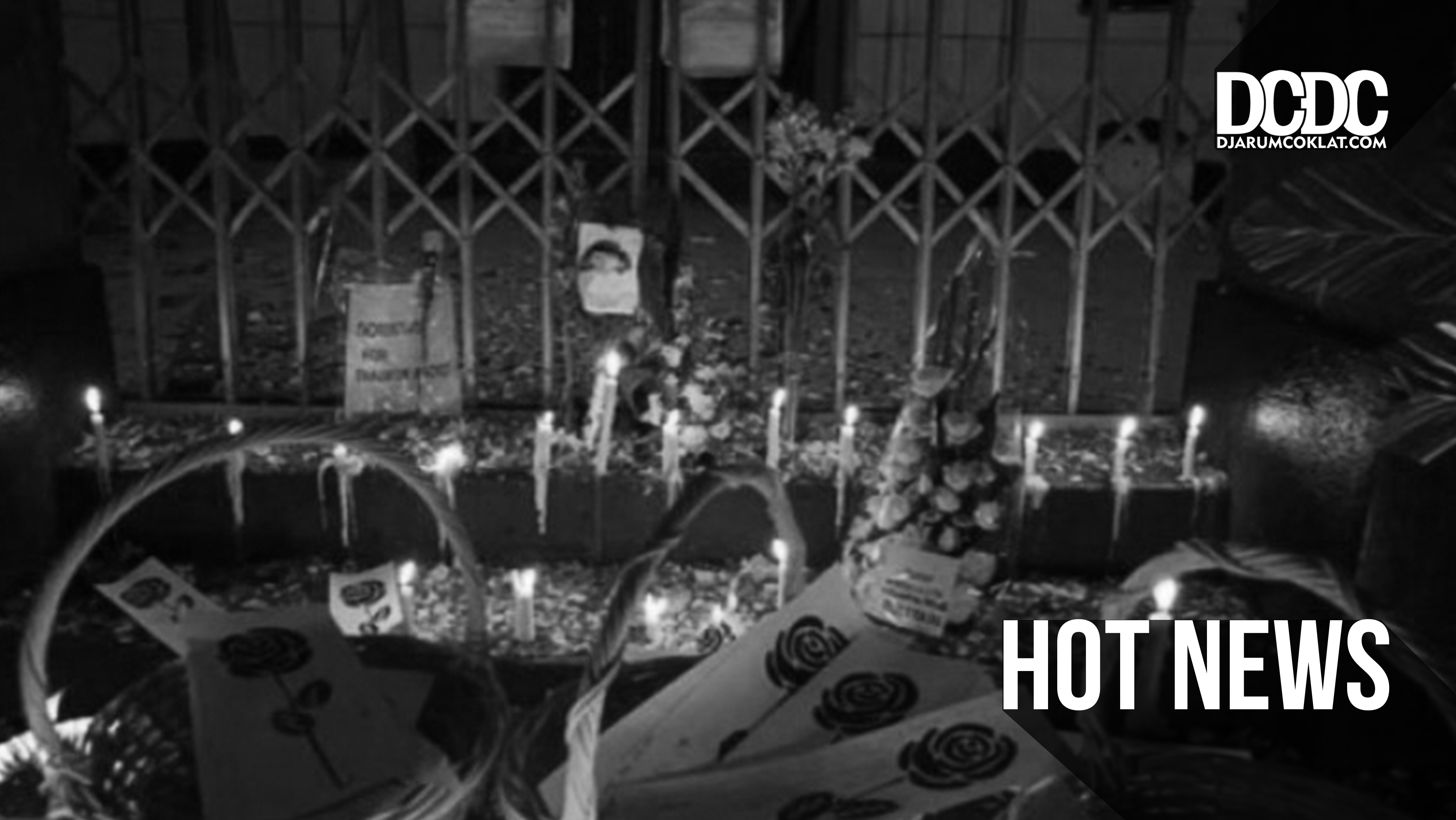 #MelawanLupa; Mengenang 11 Pahlawan yang Berpulang 11 Tahun yang Lalu
