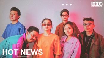 Lewat Album 'Pathless', Humidumi Merambah Ranah Digital