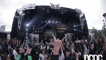 Wacken Metal Battle Indonesia, Ajang Pembuktian Mentalitas Band Cadas Tanah Air
