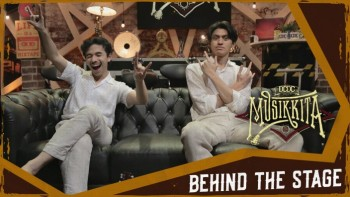BEHIND THE STAGE: EPS. MATTER HELLO X MANNER HOUSE