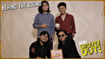 BEHIND THE SOUND: ANDES FELLAS