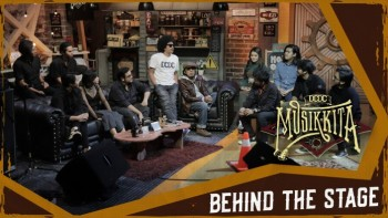 BEHIND THE STAGE: EPS. REALITY CLUB X ANDRES FELLAS