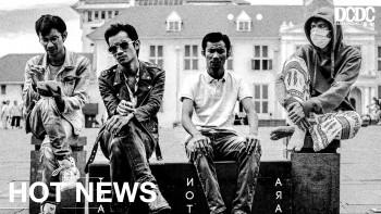 EP 'Tadaima' : Lima Cerita Perjalanan 'Pulang' yang Jauh Dari Inamorata