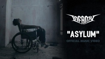 Infamy - Asylum (Official Video)