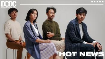 Awali Langkah Baru, Iris Bevy Gaet Musisi Jepang Lahirkan Debut Single