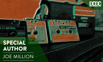 Sepuluh Album/Mixtape Tanpa Skip Track Untuk Menemani Kamu Selama Masa Karantina