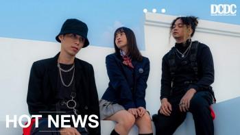 "Akulturasi Musik Dari Jvsan, Caesi, dan Rei Sarah di Single ""Ahead 未来"""