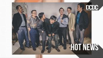Grup Musik Kabar Burung Sapa Pendengar Lewat Album dan Single 'Pesan'