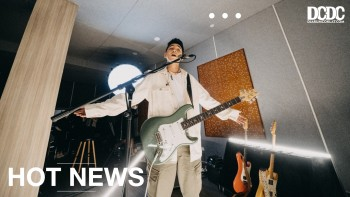 Cara Syahravi Obati Kerinduan Fans Dengan Merilis 4ever In Session