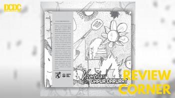 Mengasah Rasa Saling Memiliki Lewat Kompilasi 'Dapur Darurat Vol. 2'