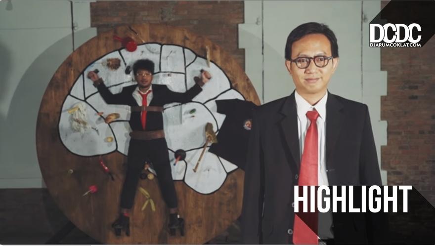 Video Music Review : Kunto Aji -
