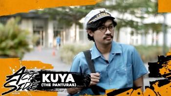 ACTSIDE : Kuya - The Panturas