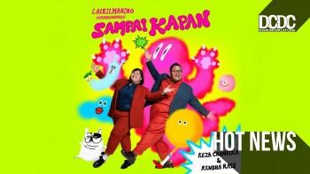 "Gandeng Reza Chandika dan Rendha Rais, Laleilmanino Hadirkan Single ""Sampai Kapan"""