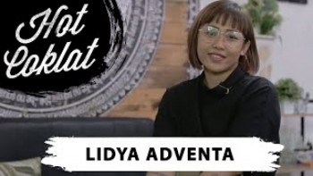 HOT COKLAT: LIDYA ADVENTA