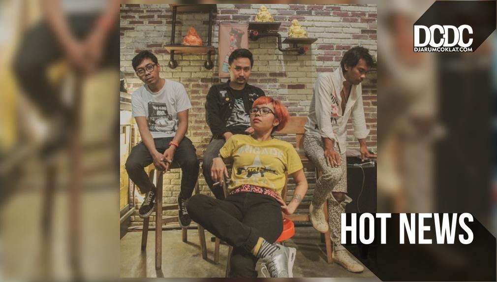 Pogo Bersama Kolektif 'Danceable Punk', LIPS