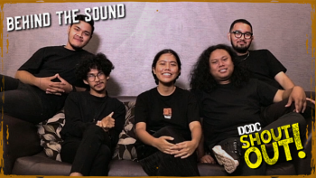 BEHIND THE SOUND : LONER LUNAR
