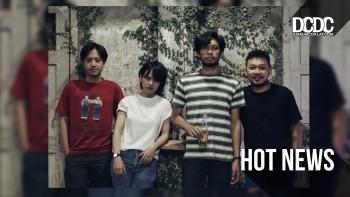 'Cruel Pleasure', Debut Menjanjikan Band Indie-Pop Asal Magelang, Loca Polka