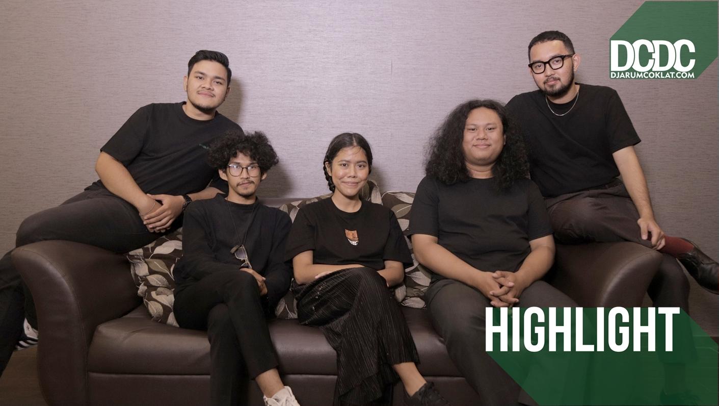 Loner Lunar : Heavy Melancolic Band yang Ingin Merayakan Hal-Hal Kecil di Lagu-Lagunya