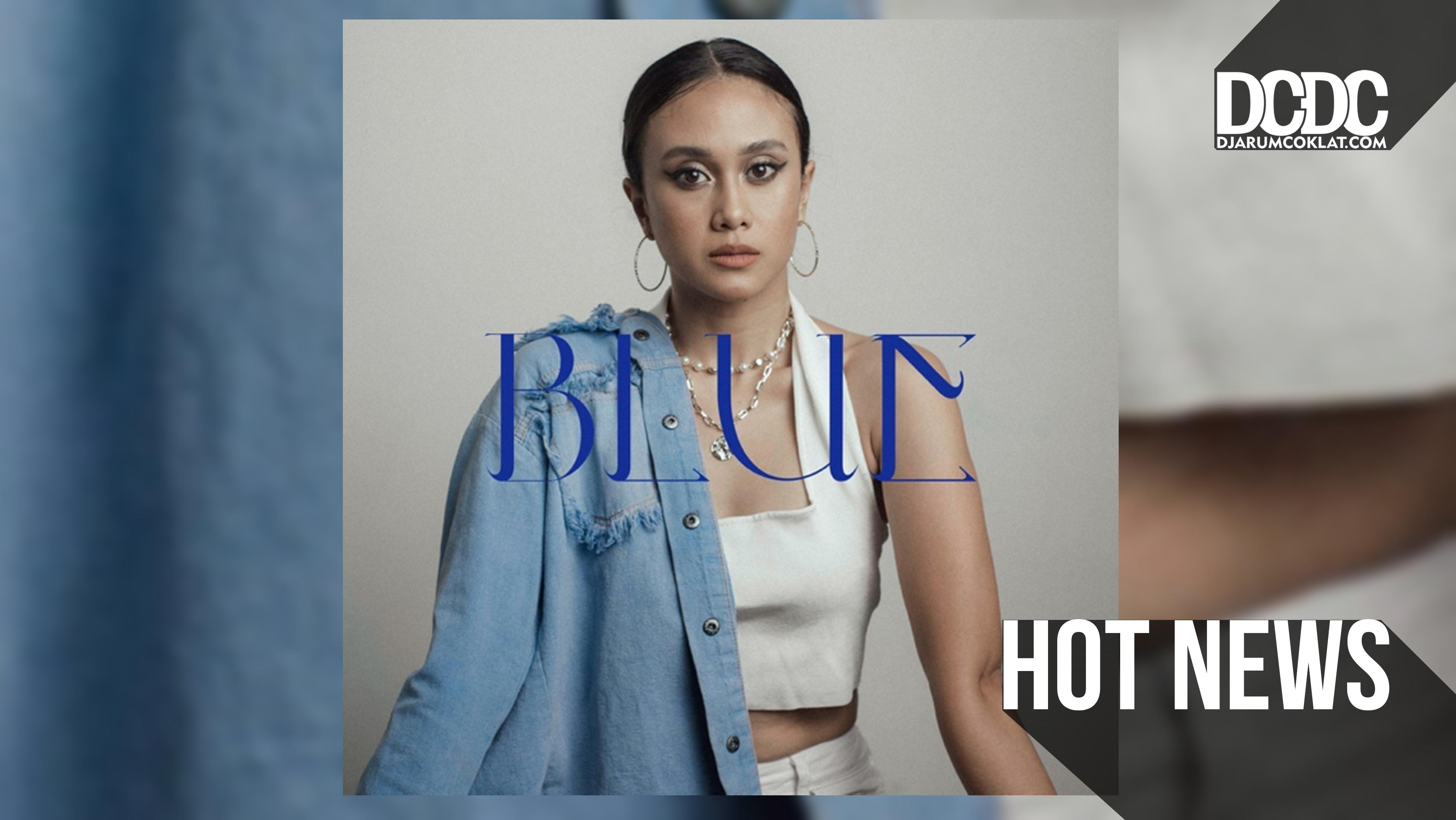 """Jembatani Debut Mini Albumnya, Luise Najib Lahirkan Single """"Blue"""""""