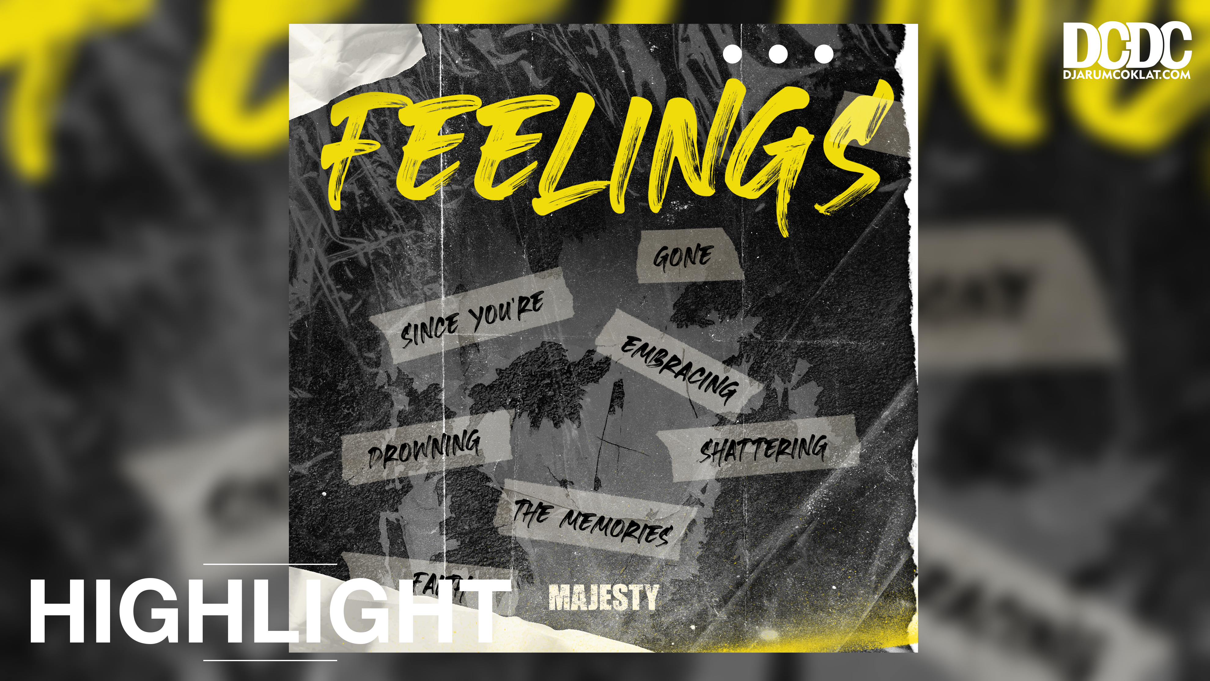 """Song Review : Majesty – """"Feelings"""""""